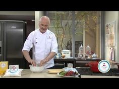 Crema Pastelera por Osvaldo Gross - YouTube