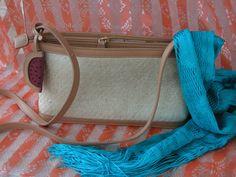 Aigner Shoulder Purse and Designer  Handbag by LuciesLuvlies