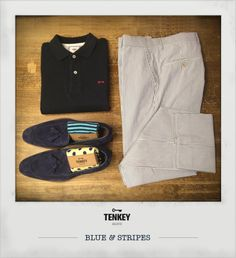 Tenkey SS 14