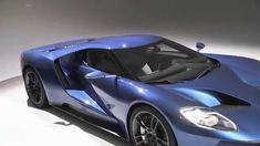 The new GT is the sickest car Ford has ever made By Chris Ziegler http://www.theverge.com/2015/1/12/7531397/the-new-gt-is-the-sickest-car-ford-has-ever-made