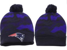 42b81fc9a 2017 Winter NFL Fashion Beanie Sports Fans Knit hat New England Patriots  Shoes