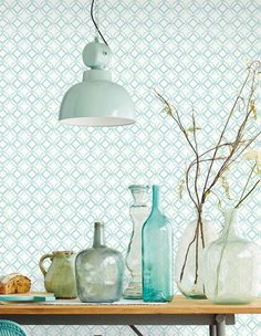Wallpapers for dining rooms #pasteldiningroomwallpaper #pastelcolor #pastelwallpapers #pastelcolordiningroom