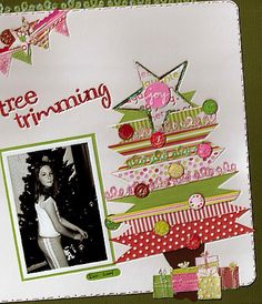 A Project by Toni-n-TN from our Scrapbooking Gallery originally submitted 01/01/12 at 09:51 AM