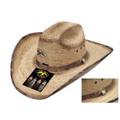 Duck Dynasty Duck Commander By Resistol Mallard Palm Straw Cowboy Hat! Mens Cowboy Hats, Camo Hats, Cowboy Up, Resistol Hats, Rare Animals, Strange Animals, Cowboy Ranch, Duck Commander, Whitetail Bucks