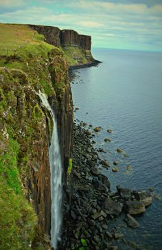 Kil Rock - Isle of Skye - Scotland - by Juveria Samrin on 500px