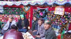 В Китае казахам на Курбан-айт дадут семь дней выходных - события в Казахстане. Актуальные новости и аналитика происшествий в стране на Tengrinews.