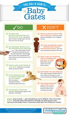 1000 Images About Baby Safety On Pinterest Child Safety
