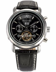 watches usa buy watches for men wrist watches online in usa mix rock ks mens classic date display tourbillion mechanical black military leather wrist watch the watch
