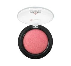 Enhance your inner radiance with this soft-focus blush. Pure micro-pigments baked on Italian terracotta tiles provide a seamless, multi-dimensional finish. The airy, lightweight powders are buildable and blend effortlessly into the skin.  From silky satins to beaming shimmers, this blush adds a natural flush of color and a healthy glow to the complexion.