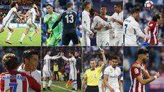 Champions League: Ocho factores que pueden decidir el resultado del Real Madrid-Atlético | Marca.com http://www.marca.com/futbol/champions-league/semifinales-champions-league/2017/04/30/59061c58e2704eb1118b4646.html