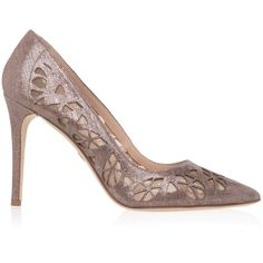 Pre-owned - Leather heels Elie Saab eGO37HEKj
