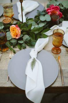 California meets Colorado modern boho wedding in Denver End Of Winter, 100 Layer Cake, Modern Boho, Boho Wedding, Colorado, California, Table Decorations, Denver, Meal