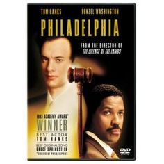 Oscar winner Philadelphia movie with Tom Hanks and Denzel Washington ---  #denzelwashington #tomhanks #oscarwinningfilms