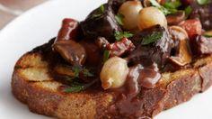 Beef Bourguignon Recipe | Ina Garten | Food Network