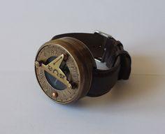 Wrist Compass, Personalized Wrist Compass