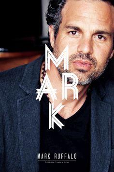 Mark Ruffalo, Bruce Banner