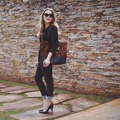Chata de Galocha! | Lu FerreiraChata de Galocha! | Lu Ferreira - blog de moda, beleza, viagem, maquiagem e gastronomia.