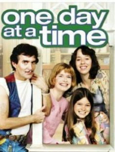 Starring Bonnie Franklin, Valerie Bertinelli, Mackenzie Phillips, and Pat Harrington, Jr. Childhood Tv Shows, My Childhood Memories, Sweet Memories, School Memories, Cherished Memories, Person Of Interest, Beatles, Ed Vedder, Mejores Series Tv