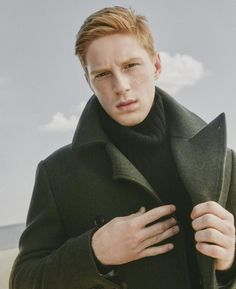Club Monaco FW15. The Trotteur is curated by @TheRealPJSmith.  menswear mnswr mens style mens fashion fashion style campaign clubmonaco lookbook