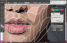 How To: Adobe Illustrator Geometric Art