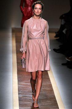 Valentino Spring 2012 Ready-to-Wear by Maria Grazia Chiuri and Pier Paolo Piccioli