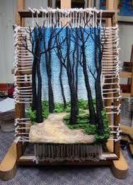 Resultado de imagen de dimensional weaving