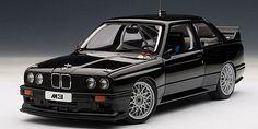 AUTOart - BMW M3 (E30) DTM Plain Body Version - $149.9 (In Stock)