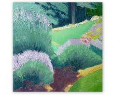 Lavender, 8x8 inches by azuredayart for $50.00