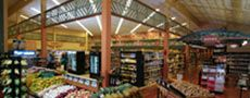 Waikoloa Village Market Grocery store remodel design and design construction - Waikoloa, HI