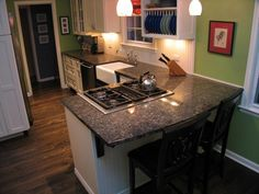 Beadboard Backsplash - Building & Construction - DIY Chatroom - DIY Home Improvement Forum