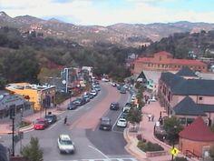 Manitou Springs, Colorado favorite-places-spaces