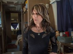 4. Gemma Teller-Morrow (Katey Sagal) from Ranking the 21 Most Important Deaths on Sons of Anarchy | E! Online