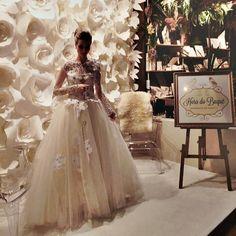 painel-de-flores para-casar-2015 | Verônica Jamkojian