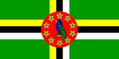 Dominica (Las Antillas o Caribe)