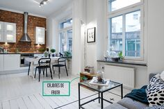 Una casa con ideas DIY