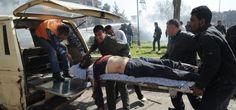 Un coche bomba estalló este martes en un área residencial cercana a la capital de Irak, Bagdad, cobrándose la vida de por lo menos 15 personas, y lesionando 37 ciudadanos, quienes se encontraban cerca del lugar de los hechos.