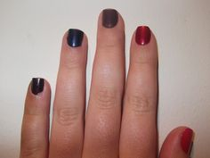 OPI Best of the Best.