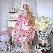 Магазин мастера Екатерина Шевченко: куклы тильды, текстиль, ковры, игрушки животные, мишки тедди, подвески