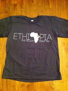 Kids Childrens Youth Ethiopia Africa Adoption by jbritton417, $15.00