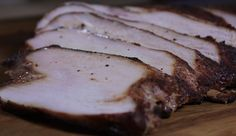Smoked Turkey Breast for Thanksgiving | Smoking Meat - The Complete How to Smoke Meat Guide