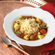 mmmm moroccan chicken stew