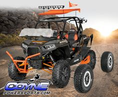 OVER 100K IN POLARIS RZR ACCESSORIES IN STOCK TO CUSTOMIZE YOUR RIDE!