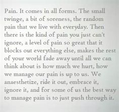 Great quotes from Grey's Anatomy