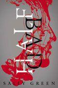 Half Bad by Sally Green  -- YARP High School 2015-16 Nominee
