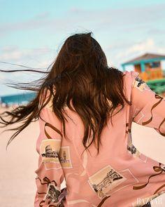 Kenterin - Krystal Jung shines in Harper's Bazaar photos