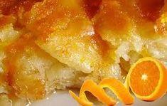 Πανεύκολη πορτοκαλόπιτα σιροπιαστή Snack Recipes, Snacks, Nutella, Macaroni And Cheese, Chips, Cake, Ethnic Recipes, Food, Yummy Yummy
