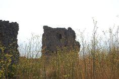 ruins - Calabria