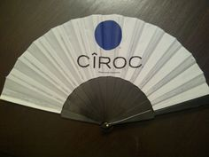 Ciroc made fans with Fan Girl to use in their latest promotions.