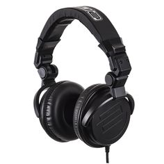 Reloop Professional DJ Headphones High Quality Original / Brand New Running Headphones, Bluetooth Headphones, Beats Headphones, Over Ear Headphones, Professional Headphones, Professional Dj, Ranger, Headphone With Mic, Headset