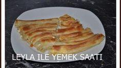 Kol Böreği Tarifi (Peynirli)